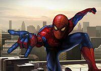 Человек-Паук (SPIDER-MAN) игрушки