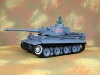 Запасные части для танка 3818