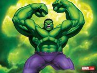 Халк (Hulk) игрушки