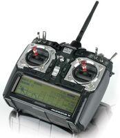 Пульты для радиоуправляемых моделей