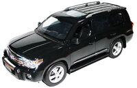 Радиоуправляемые машины Toyota Land Cruiser