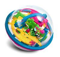 Шары головоломки с шариком