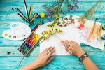 Творчество и увлечения