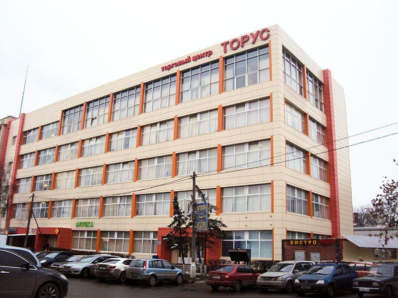 Московская область, Мытищи - магазин