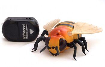 Интерактивная пчела Zhorya Honey Bee