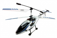 Радиоуправляемый вертолет Auldey YW857170 с гироскопом 75см