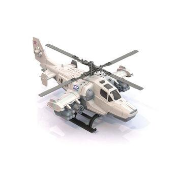 Вертолет Арктика