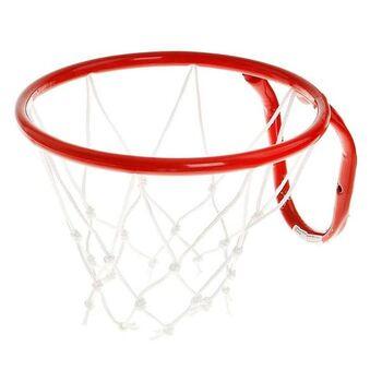 Корзина баскетбольная №3, d 295мм с сеткой КБ3