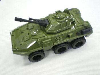 Машина БМП Скорпион  20х10х9 см