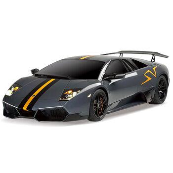 Машина Rastar 39001 Lamboighini Superveloce LP670-4 1:24