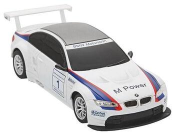 Машина Rastar 48300 BMW M3 GT2 Sport 1:24