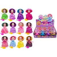 Кукла-кекс Cupcake Surprise, 12 видов
