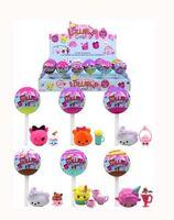 """Игрушка-сюрприз в конфетке """"Lollipop"""" в дисплее 24 штуки,"""