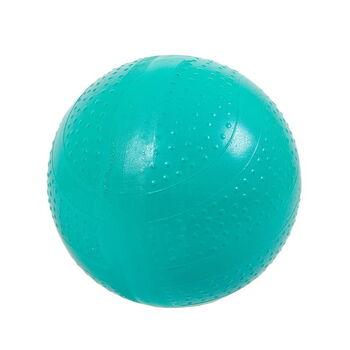 Мяч д.100 мм спортивный Фактурные