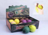 "Игрушка-антистресс. Мялка ""Яйцо динозавра"", 12 яиц в дисплее"