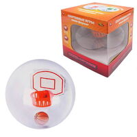 """Игра активная """"Баскетбол-Мини"""", со световыми и звуковыми эффектами"""