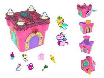 Шкатулка с секретами Funlockets Закалдованный замок