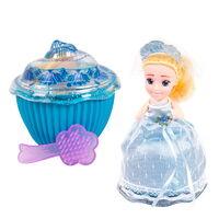 Кукла-Капкейк, EMCO, Cupcake Surprise, серия Невесты 12 видов
