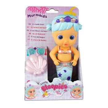 Кукла IMC Toys Bloopies для купания Lovely русалочка, 26 см