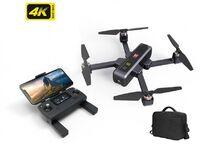 Квадрокоптер MJX Bugs 4W с камерой 4K в сумке - B4W-4K-BAG