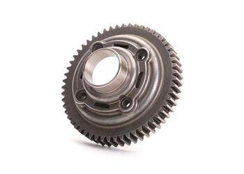 Запчасть Traxxas Gear, center differential, 55-tooth (spur gear)