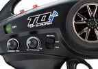 Радиоуправляемая машина Traxxas Stampede 4x4 VXL Brushless 1:10 RTR Fast Charger TSM Blue
