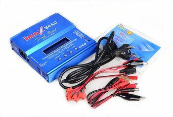 Зарядное устройство B6AC 80W + TRX Plug