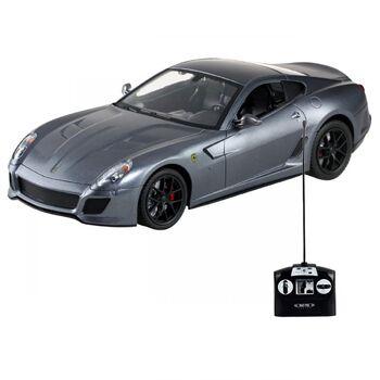 Радиоуправляемая машина MZ Ferrari 599XX 1:14 - 2029-Silver