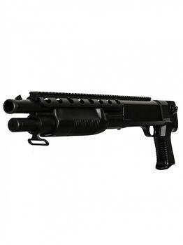 Ружье - дробовик с пружинным механизмом (64 см, пневматика) - M309