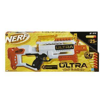 Нерф Ультра Дорадо / NERF ULTRA Dorado бластер с новыми стрелами