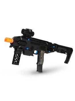 Пистолет-автомат 2в1 с гелевыми пулями (64 см, на аккумуляторе) - ZYB-B3338