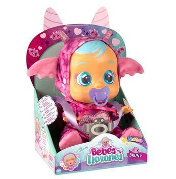 Кукла IMC Toys Cry Babies Плачущий младенец, Серия Fantasy, Bruny, 31 см