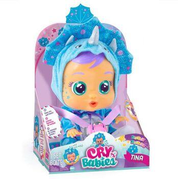Кукла IMC Toys Cry Babies Плачущий младенец, Серия Fantasy, Tina, 31 см