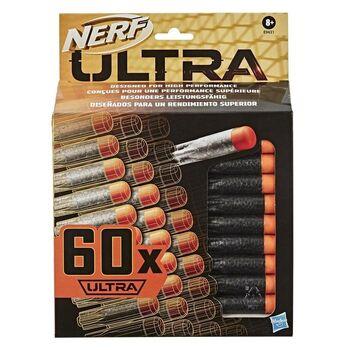 Набор стрел Нерф Ультра, NERF ULTRA 60 штук