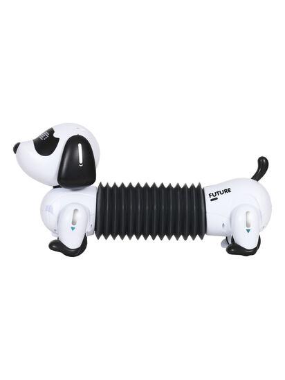 Интерактивный робот Собачка Такса (пульт с датчиком) - ZYA-A2949