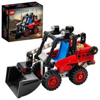 Конструктор LEGO TECHNIC Фронтальный погрузчик