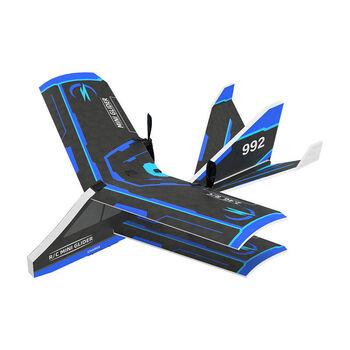 Радиоуправляемый мини планер Mini Glider - CS-992-BLUE