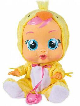 Кукла IMC Toys Cry Babies Плачущий младенец Chic, 31 см
