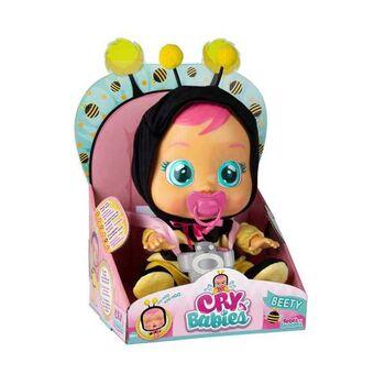 Кукла IMC Toys Cry Babies Плачущий младенец Betty, 31 см