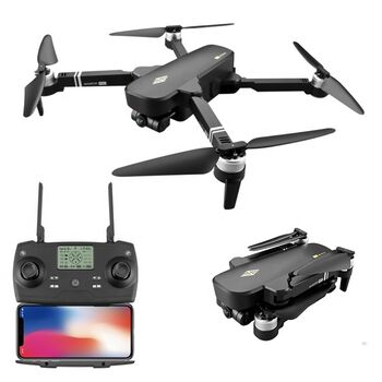 Квадрокоптер Aviator 8811 Pro 6K 2-AXIS WiFi FPV GPS 5G - 8811 PRO