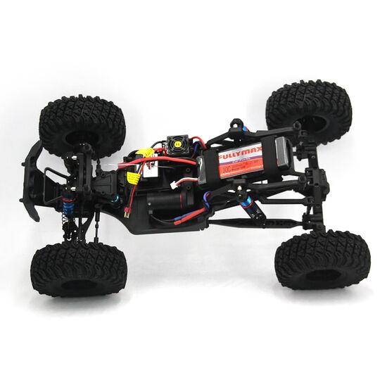Радиоуправляемый внедорожник HSP/Redcat VerDikt 1:8 4WD 2.4G - 94991PRO-70592