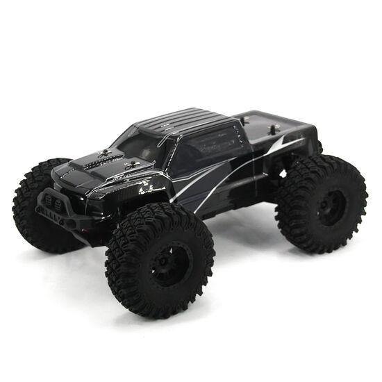Радиоуправляемый джип HSP/Redcat Wolverine 4WD 1:10 2.4G - H9801-H10-B