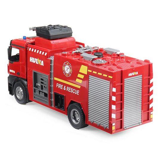 Радиоуправляемая пожарная машина HUINA масштаб 1:14 2.4G - HN1562