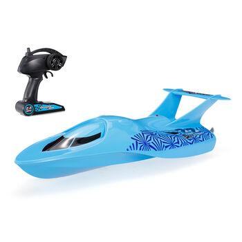 Радиоуправляемый катер Create Toys Blue ARROW - CT-3322-BLUE