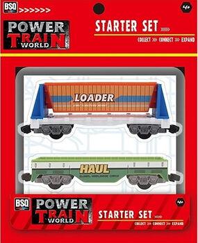 Грузовые вагоны для железной дороги BSQ - BSQ-2023-12