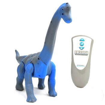 Радиоуправляемый динозавр Feilun Брахиозавр (35 см, свет, звук, акб) - FK008B