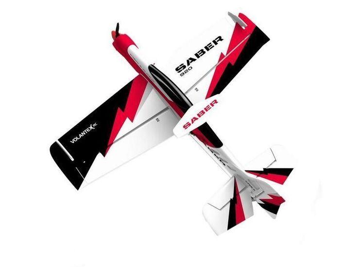 Радиоуправляемый самолет Volantex RC Saber 920мм KIT