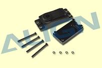 Корпус сервомашинки DS610, DS620, DS650