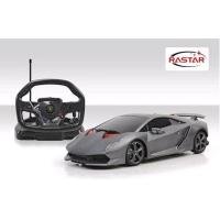 Rastar Lamborghini Sesto Elemento 1:18 с пультом управления в виде руля