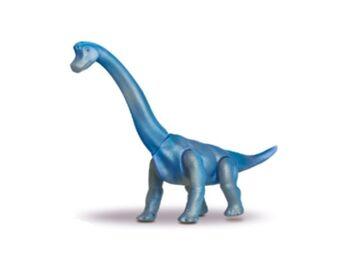 Р/У динозавр  Feilun Брахиозавр, звук